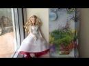 Disney Store Glinda - Good Witch of the South - Oz Doll Review
