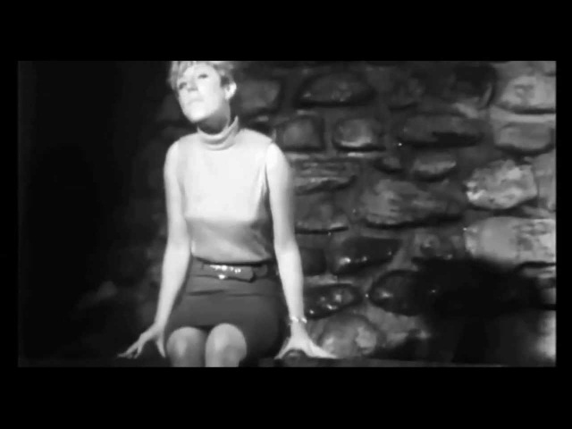 LESLEY GORE YOU DON'T OWN ME 1963 HD