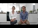 AOK Interview mit Sybille Schönberger und Philipp Lahm