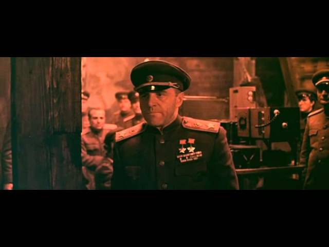 Маршал Жуков безоговорочная капитуляция