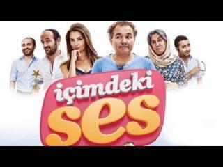 içimdeki Ses 2014 TEK PARÇA Full HD 720p izle Türk Filmi