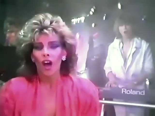 C.C. Catch - I Can Lose My Heart Tonight (Musikladen Eurotops, ©1985)