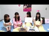 【озвучка】[14.08.09] NMB48. Большие Посиделки. Пижамная Вечеринка. (YNN) Ямада Нана