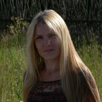 Елена Данилова