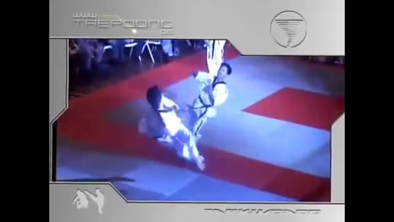 Taekwondo Team TaePoong TKD Demo Best Video