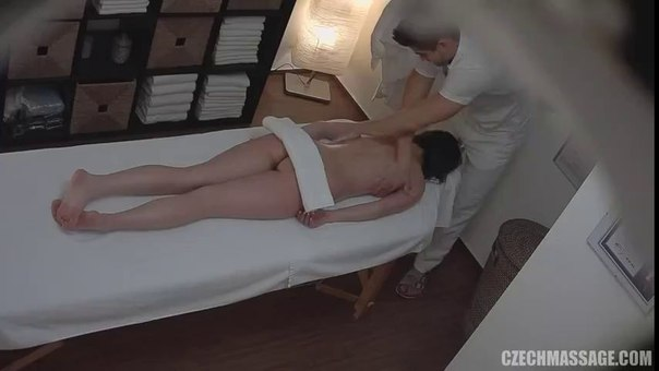CZECH MASSAGE 150