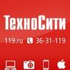 ТехноСити – магазин цифровой техники