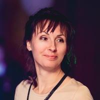 Натали Попырина