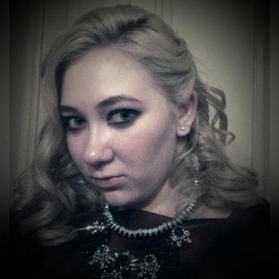 Вера Некрасова