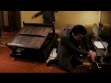 Каратель-Территория Войны (2008)