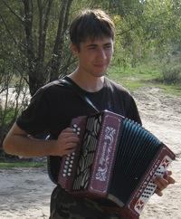 Павел Горячев
