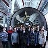 Институт Двигателей и энергетических установок