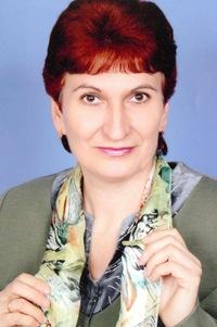 Харченко Тамара