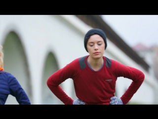 Разминка перед пробежкой - Школа бега #2