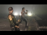 Rammstein - Ich will (Live from Madison Square Garden) 2010