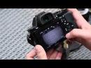 Tinhte.vn - Tháo đuôi ống kính APS-C để dùng với Sony A7