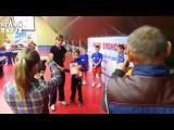 Детский турнир по настольному теннису 03.11.14
