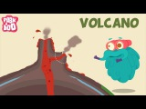 Volcano The Dr. Binocs Show Learn Videos For Kids