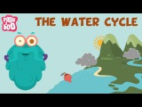 The Water Cycle  The Dr. Binocs Show  Learn Videos For Kids