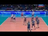 Видеотрансляция матча «Белогорье» - «Кузбасс» (Второй матч)