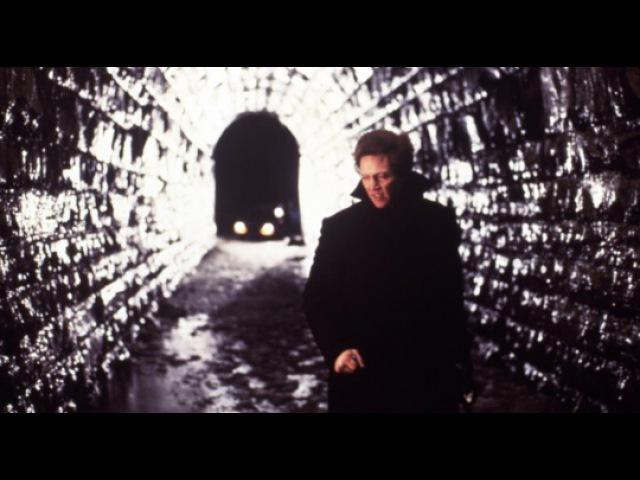 Мертвая зона / The Dead Zone (1983) [трейлер]