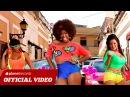 AMARA LA NEGRA - AYY feat. Jowell Y Randy, Los Pepes, RickyLindo - (Official Video HD)