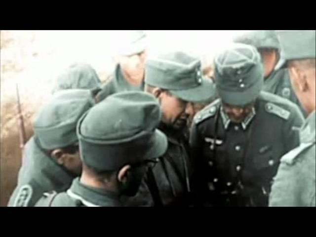 Sabaton - Wehrmacht - Napisy PL ( Nowa Wersja )