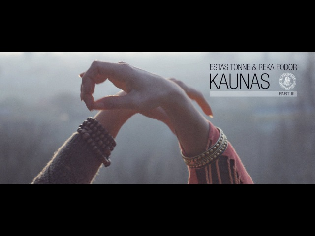 Estas Tonne Reka Fodor @ VDU Kaunas 2014 [HD] Part III