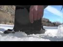 Зимняя рыбалка в Горном Алтае №18. До обеда.