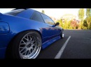 Nissan Silvia S13 240sx | Stance