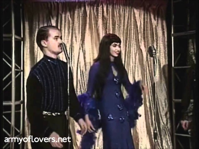 Army of Lovers - Baby's Got A Neutron Bomb (1989) - HQ