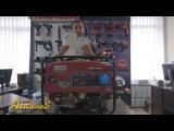 Генератор бензиновый STARK PSG 6500EL PROFI (обзор)