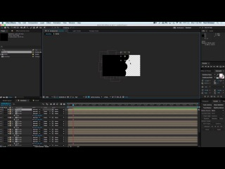 Brograph Tutorial 041 - Alphas and Luma Mattes in After Effects