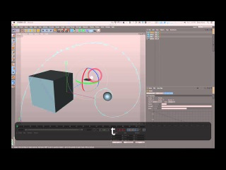 Brograph Tutorial 040 - Tips & Tricks 004 - Composition Helpers