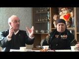 Беседа с известной дояркой СССР Идрисовой Сефият