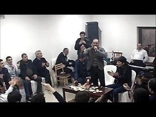 Oğlan hanı meydanı mənnən alsın 2015 (Mirfərid, Balaəli, Ələkbər) Meyxana