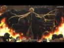 клип аниме Рыцари Зодиака Утерянный Холст