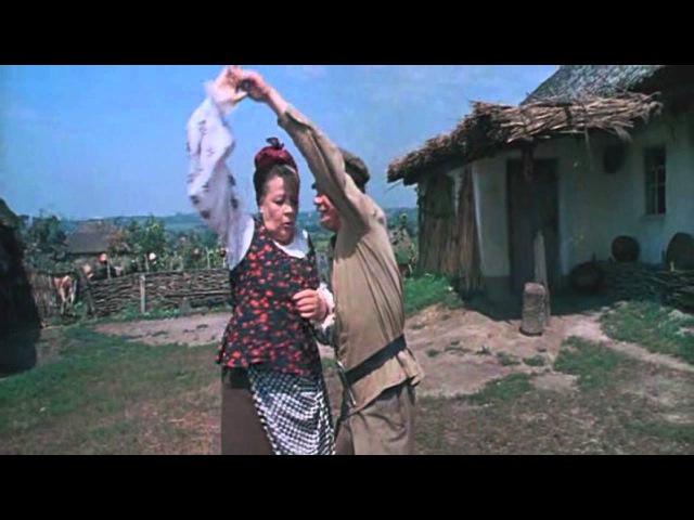 Свадьба в Малиновке танец
