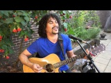 Gorillaz - Feel good inc.  Acoustic guitar cover by Jam