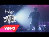 Three Days Grace - Fallen Angel (Lyric Video)