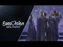 Genealogy - Face The Shadow Armenia - LIVE at Eurovision 2015 Semi-Final 1