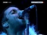 Oasis - Stop Crying Your Heart Out Legendado Traduzido (Live Glastonbury 2004)