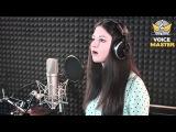 Виктория Сагитова - When You Told Me