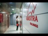 Пошаговая регистрация и верификация в Questra Holdings