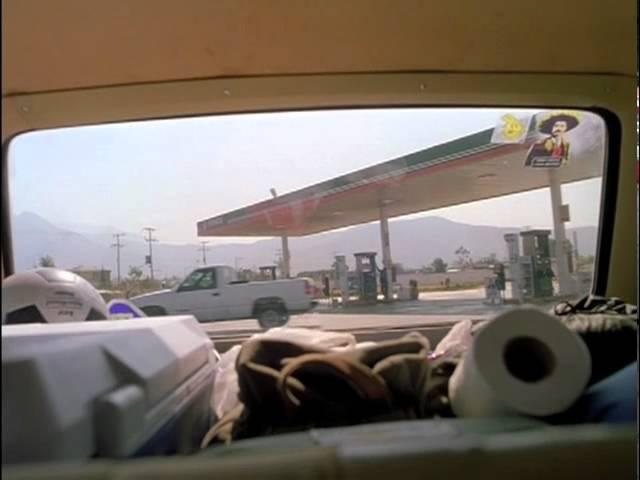 Y tu mamá también (2001) (trailer)