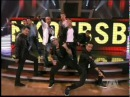 NKOTBSB Dancing With The Stars intro and Don't Turn Out The Lights