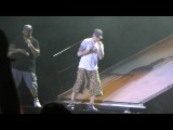 1214 Eminem - My Name Is The Real Slim Shady Without Me - live at Pukkelpop 2013
