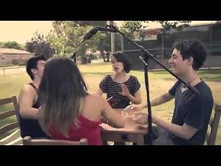 CUPS!! - Pitch Perfect - Sam Tsui, Alex G, Kina Grannis, Kurt Schneider