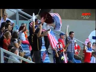 Чили — США 3:2 (Обзор матча) . . . Chile vs USA 3-2 All Goals & Highlights (Friendly) 2015