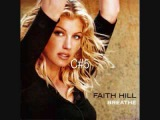 Faith Hill's vocal range Breathe
